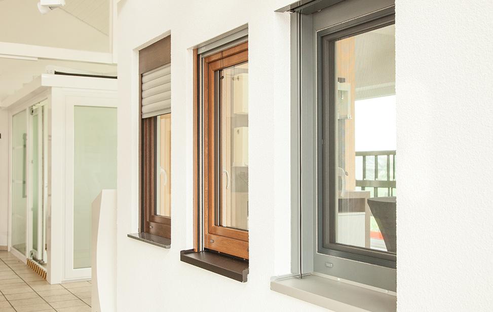 Schöne neue Fensterwelt   Startseite   Schroeder & Sohn GmbH
